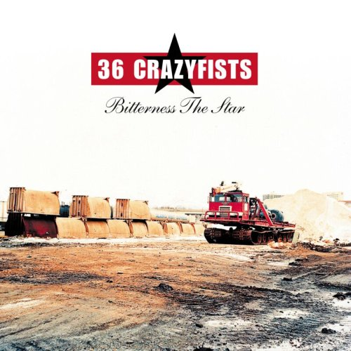 36 Crazyfists – Bitterness the Star