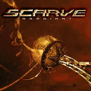 Scarve – Irradiant