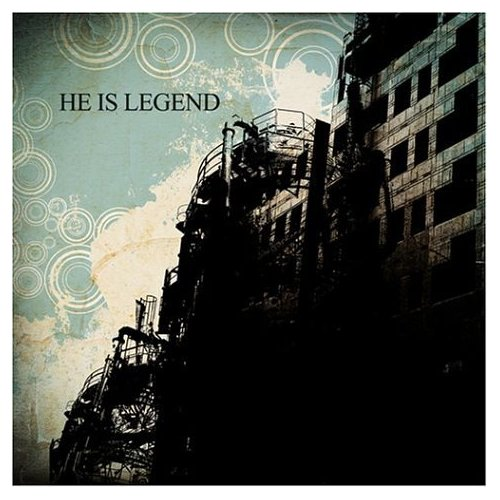 He Is Legend – 91025