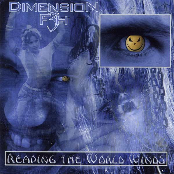 Dimension F3h – Reaping the World Winds