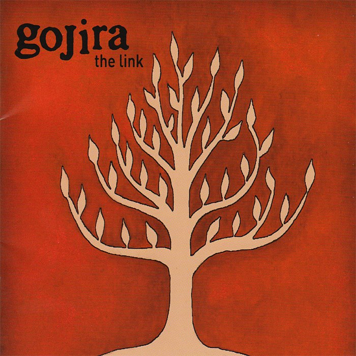 Gojira – The Link