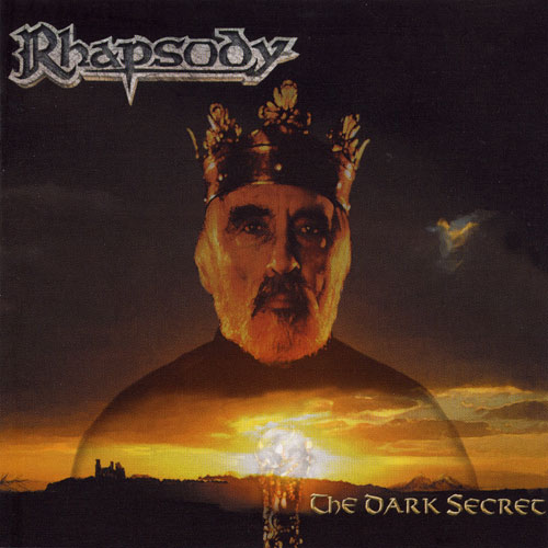 Rhapsody – The Dark Secret