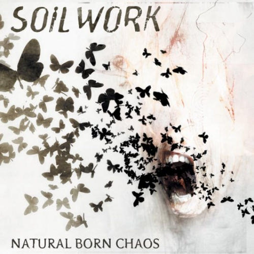 Soilwork – Natural Born Chaos