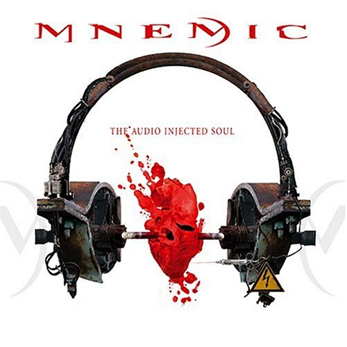 Mnemic – The Audio Injected Soul