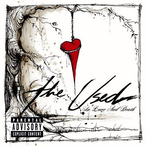 The Used – In Love and Death
