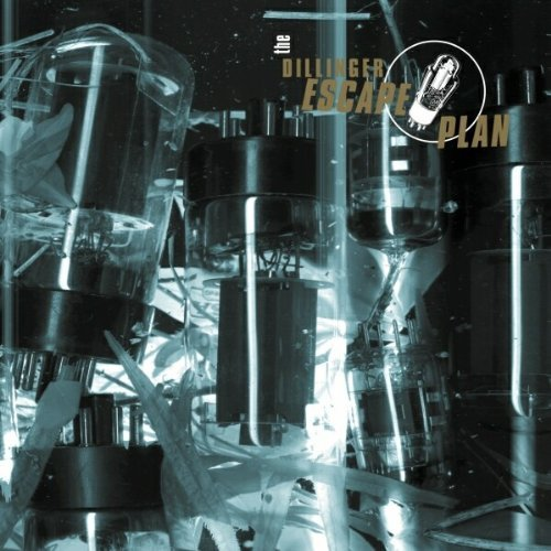 Dillinger Escape Plan – Dillinger Escape Plan