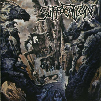 Suffocation – Souls to Deny