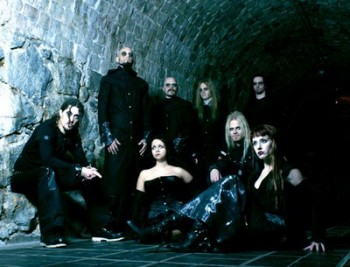 Therion – 12 novembre 2004 – Laiterie – Strasbourg