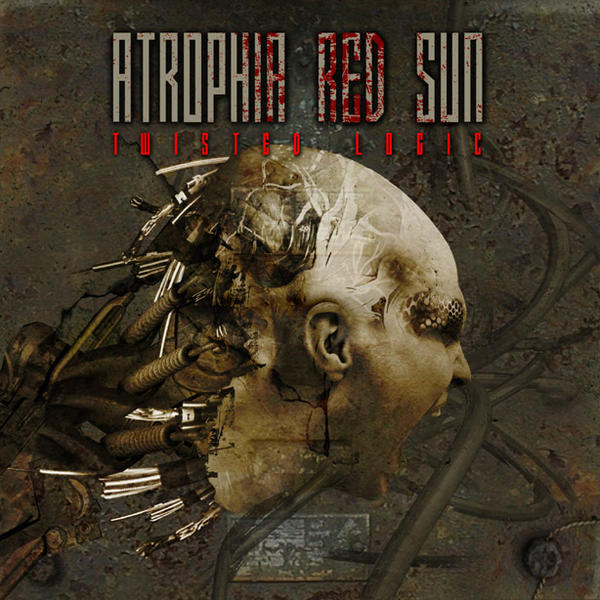 Atrophia Red Sun – Twisted Logic
