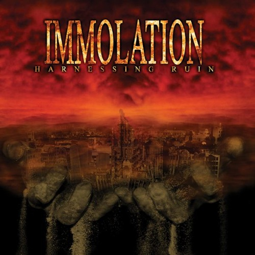 Immolation – Harnessing Ruin