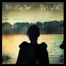 Porcupine Tree – Deadwing