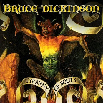 Bruce Dickinson – Tyranny of Souls