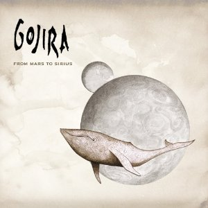 Gojira – From Mars to Sirius