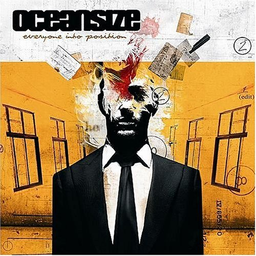 Oceansize – Everyone Into Position
