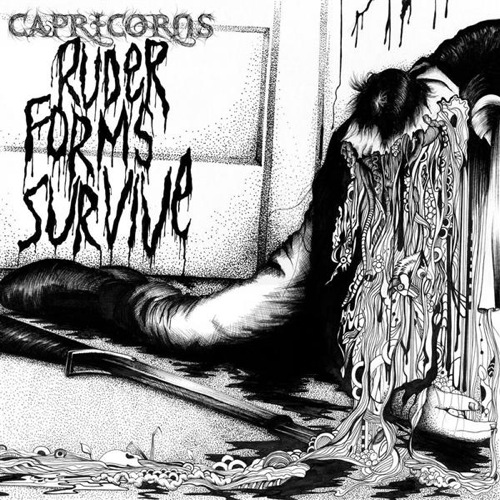Capricorns – Ruder Forms Survive
