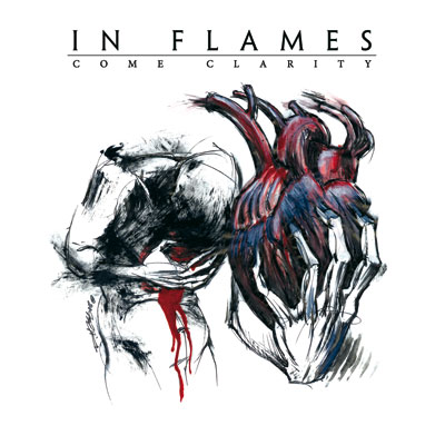 In Flames – Come Clarity