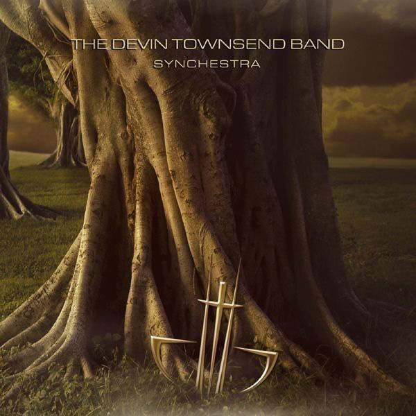 The Devin Townsend Band – Synchestra