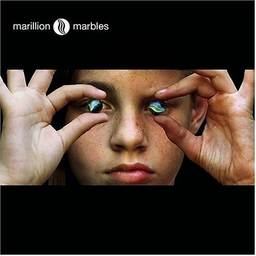 Marillion – Marbles