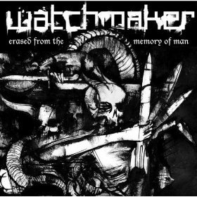 Watchmaker – Erased From the Memory of Man