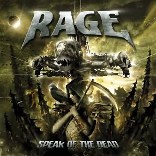 Rage – Speak of the Dead
