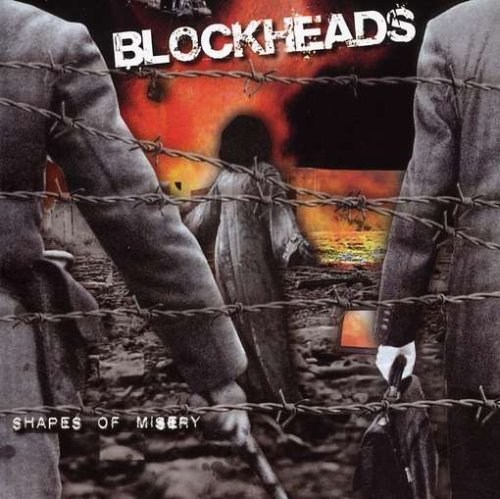 Blockheads – Shapes of Misery