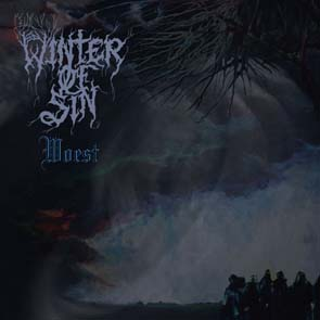 Winter Of Sin – Woest