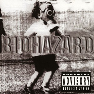 Biohazard – State of the World Address