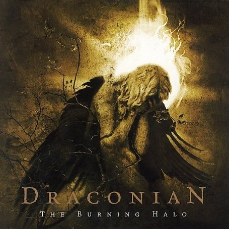 Draconian – The Burning Halo