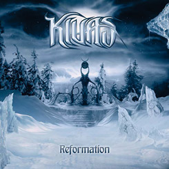 Kiuas – Reformation
