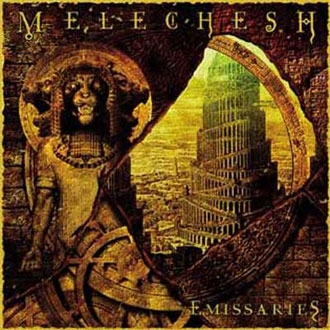 Melechesh – Emissaries