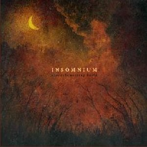 Insomnium – Above the Weeping World