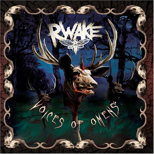 Rwake – Voices of Omens