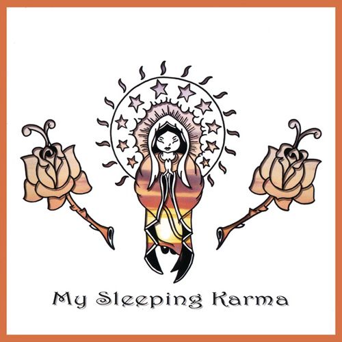 My Sleeping Karma – My Sleeping Karma