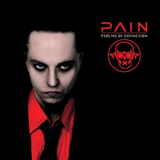Pain – Psalms of Extinction
