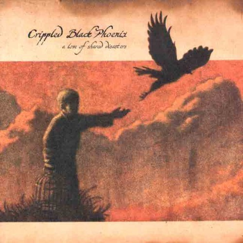 Crippled Black Phoenix – A Love of Shared Disasters
