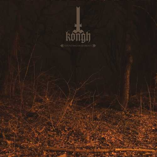 Kongh – Counting Heartbeats