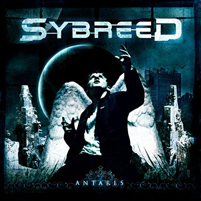 Sybreed – Antares