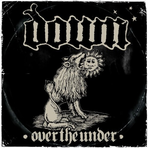 Down – III- Over the Under