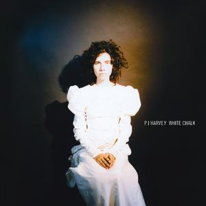 Pj Harvey – White Chalk