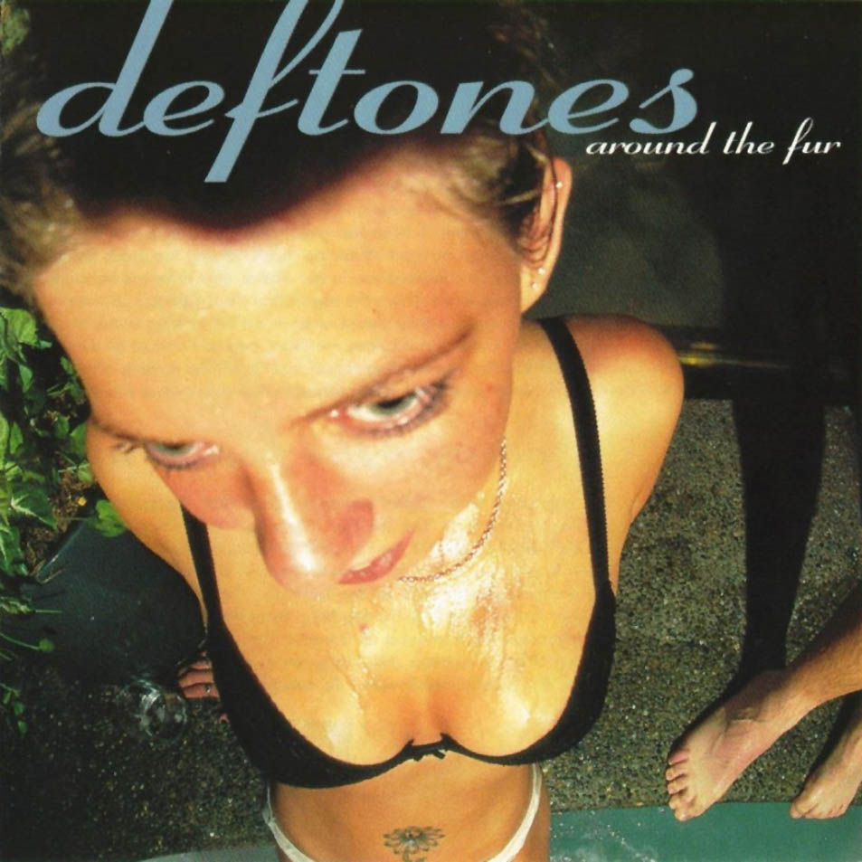 Deftones – Around the Fur