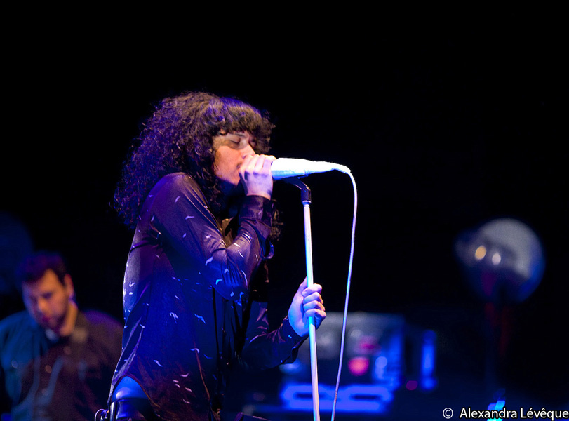 The Mars Volta – 05 mars 2008 – Olympia – Paris