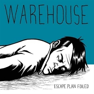 Warehouse – Escape Plan Foiled