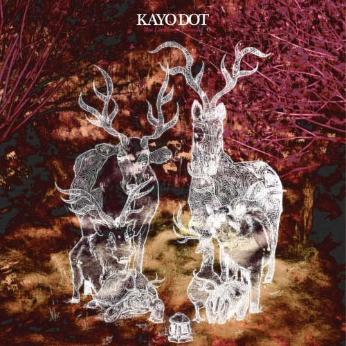 Kayo Dot – Blue Lambency Downward