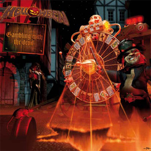 Helloween – Gambling With the Devil