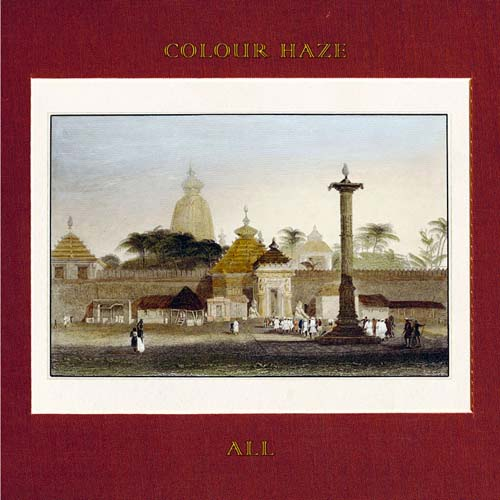 Colour Haze – All
