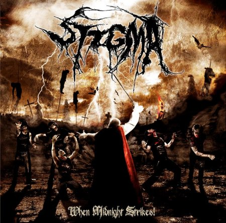 Stigma – When Midnight Strikes
