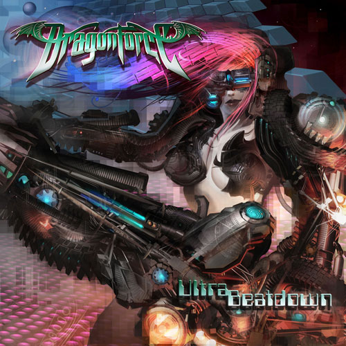 Dragonforce – Ultra Beatdown