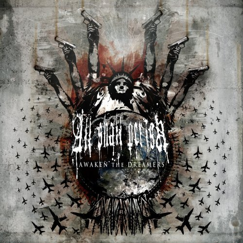 All Shall Perish – Awaken the Dreamers