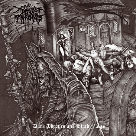 Darkthrone – Dark Thrones and Black Flags