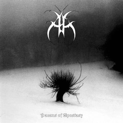 Annthennath – Paeans of Apostasy